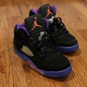 "Jordan Retro 5 ""Raptor"" GS"